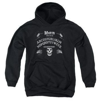 Misfits - Ouija Board Youth Pull Over Hoodie