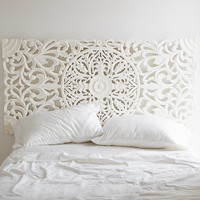 Sienna Headboard | Urban Outfitters