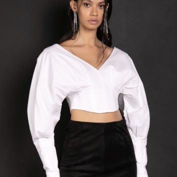 The Florence Top