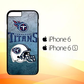 Tennessee Titans R0111 iPhone 6|6S Case