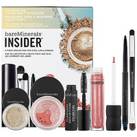 bareMinerals bareMinerals Insider™ Introducing Color Shift™ Eyecolor