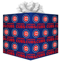 MLB Chicago Cubs Wrapping Paper