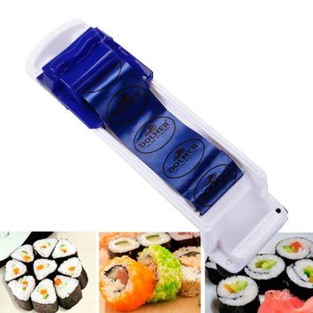 New Vegetable Meat Rolling Tool Dolmer Magic Roller Stuffed Garpe Cabbage Leave Grape Leaf Machine Sushi Mold Kitchen Tools