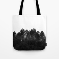 Crest  Tote Bag by ARTbyJWP