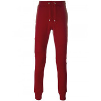 Balmain biker track pants | The Webster