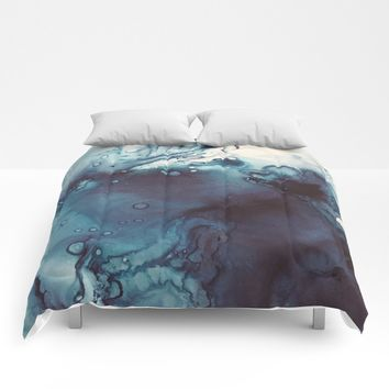 Don't forget about Me Comforters by duckyb