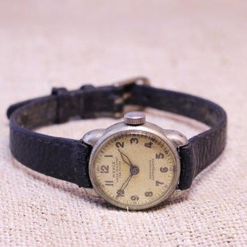 Vintage Pierce womens watch swiss ladies watch