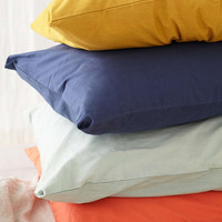 Assembly Home Solid Pillowcase Set - Urban Outfitters