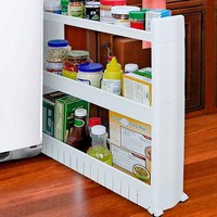 Slide Out Storage Towers