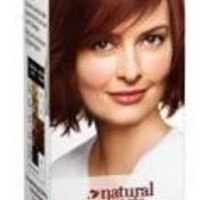 Clairol Natural Instincts Loving Care #745 Medium Reddish Brown Hair Color
