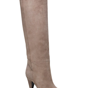 Kate Spade Nessa Too Boots Mousse