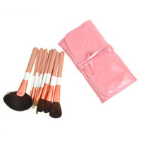 Professional Postma 18-pcs Luxury Make-up Brush Set = 4831029380