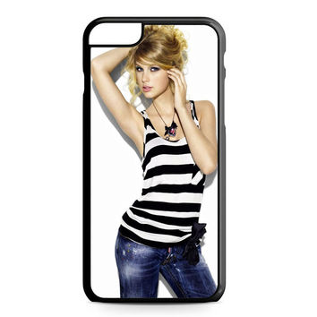 taylor swift style iPhone 6 Plus Case