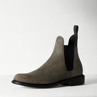 Rag & Bone - Dartford Chelsea Boot, Metal Taupe