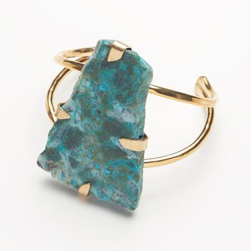 Free People Mega Stone Cuff