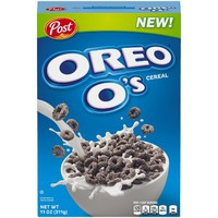 Oreo O's Breakfast Cereal - 11oz