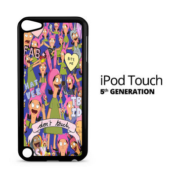 Louise Belcher iPod Touch 5 Case