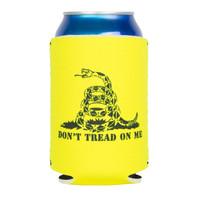 Don't Tread On Me Beer Sleeve