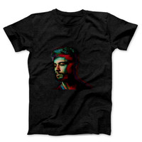 Zayn Malik Pillowtalk Photo Blur Mens T Shirt