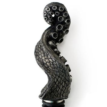 Tentacle Wine Stopper