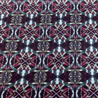 Navajo Fabric Dreamcatcher Fabric Cotton Fabric Geometric Fabric   Curtain Fabric Pillow Fabric Home Decor Quilting Fabric Craft Fabric
