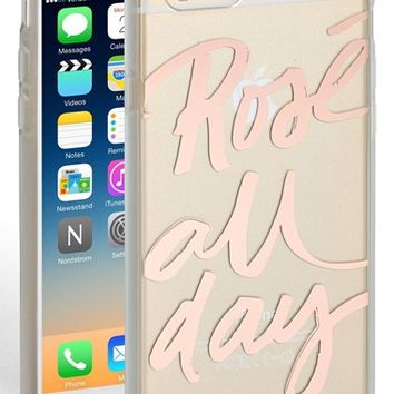 Sonix 'Rose All Day' iPhone 6 Case