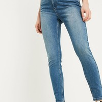 BDG Pine Indigo Breeze Skinny Jeans | Urban Outfitters