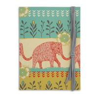 Elephant Daily Journal