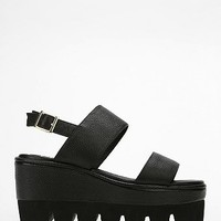 Yes Werque Bubble-Tread Platform Sandal - Urban Outfitters