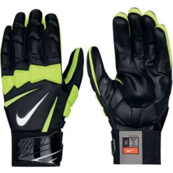 Nike Adult Hyperbeast 2.0 Impact Lineman Gloves - Dick's Sporting Goods