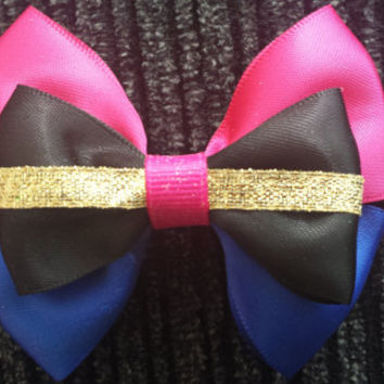 Princess Ana Inspired Bow