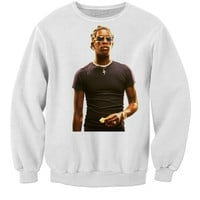 Young Thug Sweater