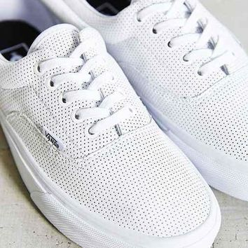 Vans Era Perforated Leather