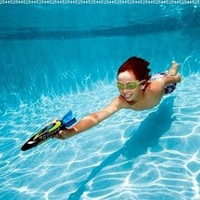 SwimWays Toypedo Max Dive Toy