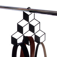 3D Closet Rack - 6 Cubes   What is New   Animi Causa Boutique