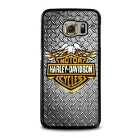 HARLEY DAVIDSON Samsung Galaxy S6 Case Cover
