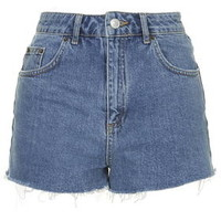 MOTO Vintage Mom Shorts - Sun - We Love