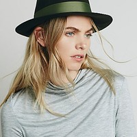 Adora by Sun 'n' Sand Womens Fairbank Felt Hat