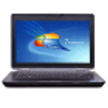 "Dell Latitude E6430 Core i7-3520M Dual-Core 2.9GHz 4GB 320GB DVD±RW 14"" LED Laptop W7P (Dark Gray Skin)"