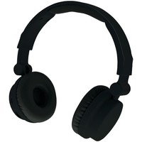 Ilive Wireless-touch Headphones With Microphone (black)