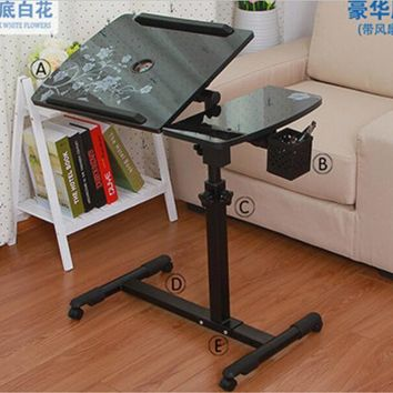 360 Degrees Rotation Laptop Desk