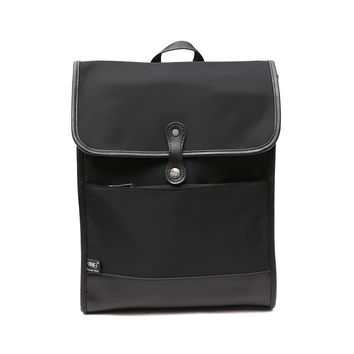 Canvas Backpack Summer Stylish Men Travel Bags [9825711299]