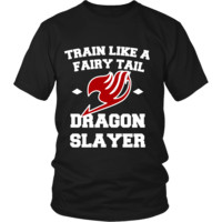 Train Like A Fairy Tail Dragon Slayer LIMITED EDITION