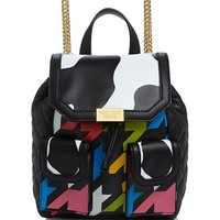Boutique MoschinoPattern Backpack