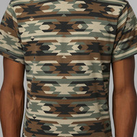 Vans Cabazon Tee - Urban Outfitters
