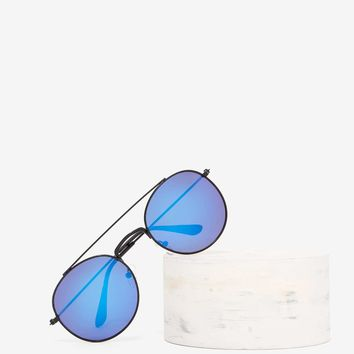 Oracle Aviator Shades