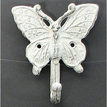 Butterfly Hook Set/6