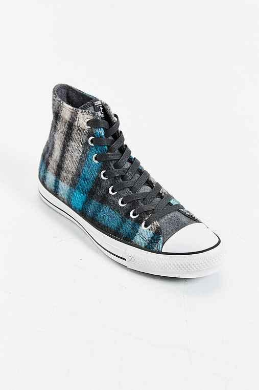 Converse Chuck Taylor All Star Hi from Urban Outfitters  7d67cce7e0ae