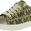 Michael Kors City Women's Sneakers Signature Print