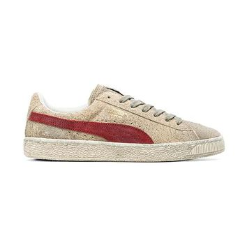 Puma Select x A-Life Suede in Gray